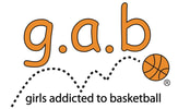 GIRLS ADDICTED TO BASKETBALL